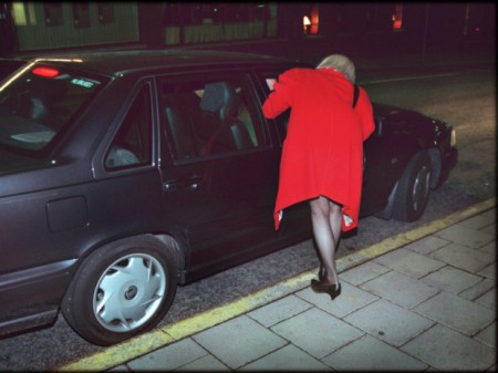 It's clear why the Conservative government likes the Swedish model of fighting prostitution. But it's also clear that it simply won't work.