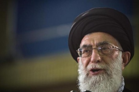Iran bans vasectomies and tubal ligation in bid to increase the population