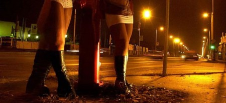 Bogota mayor acts to fight discrimination against sex workers