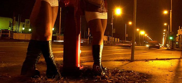 House bill looks to decriminalize NH prostitution