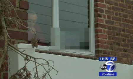Queens Man Posts Porn In Window To Offend Immigrant Neighbors