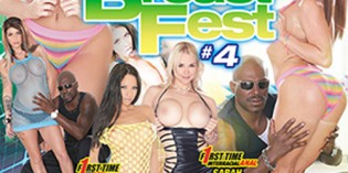 Evil Angel's Treasure Chest: 'Lex's Breast Fest #4′
