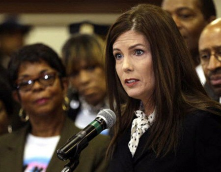 Pennsylvania officials either sent or received porn via state email accounts, attorney general Kathleen Kane says