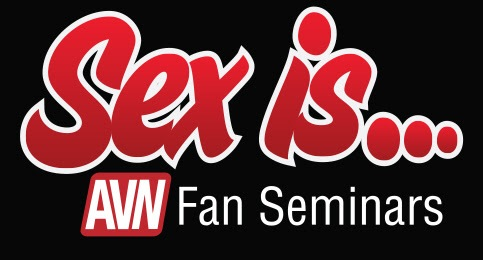 'Sex Is…' Fan Seminars To Debut At 2015 AVN Adult Entertainment Expo
