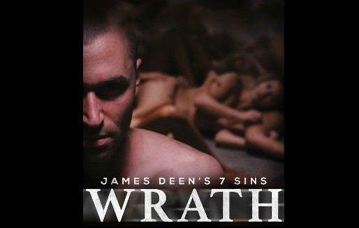 James Deen Culminates 'The 7 Sins' Series with 'Wrath,' Available Exclusively on JamesDeen.com