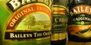 Bailey's Irish Cream Lands Man In Jail For Homosexuality