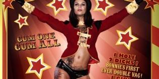 Bonnie Rotten Showcase, 'BonnieLand,' Releases Through Girlfriends Films