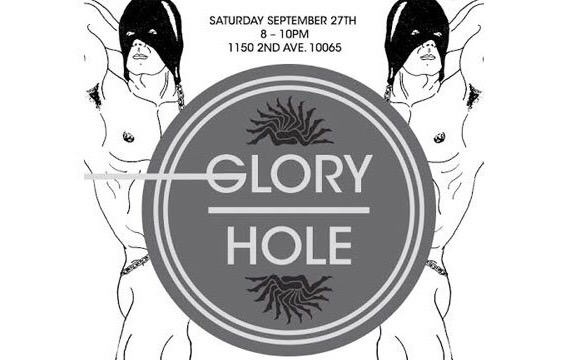 The Pleasure Chest Marking 43rd Year With New York Gloryhole Gala
