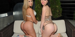 VIVID CABARET NYC Girls Promise To Keep Things HOT Even Though Summer's Over