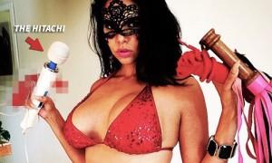 Porn Star MISSY MARTINEZ: I Got Blasted In Freak Sex Toy Accident