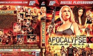 Digital Playground Presents APOCALYPSE X Starring Stevie Shae