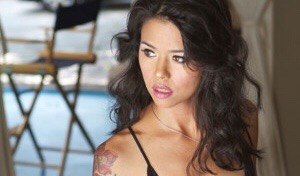Dana Vespoli Completes 'Analingus 6' for Sweetheart
