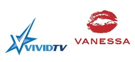 Sex-Shop Television Inc. In Canada to Re-Brand VANESSA TV As VIVIDTV Starting Oct 28