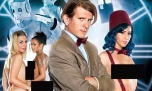 Extended Version of Doctor Whore Now on DVD w/ Skin Diamond, April O'Neil, Tara Lynn Foxx