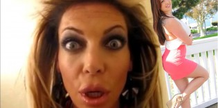 Ex-Porn Star Dayna Vendetta on Shelley Lubben