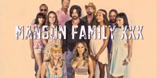 Manson Family XXX w/ Sarah Vandella, Nadia Styles, Maya Grand