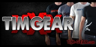 Treasure Island Media Launches Male Apparel Line Sold Exclusively At TIM-Gear.com