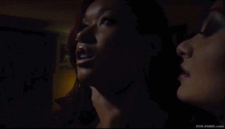 Voracious Season 2 finale: Skin Diamond, Lea Lexis
