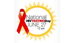 National HIV Testing Day Works