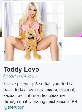 peddy bear