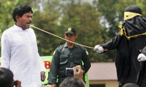 Indonesia: Province poised to introduce flogging to punish gay sex with 100 lashes