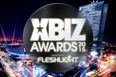 2015 XBIZ Awards Show Moves to L.A. Live