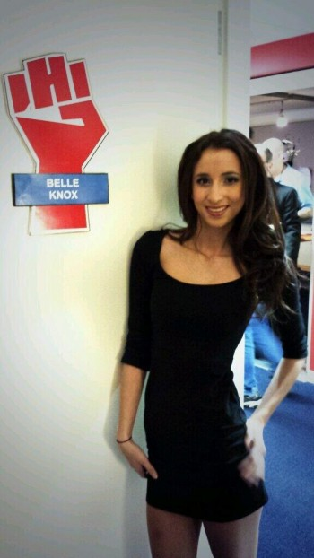 The 3 biggest myths about pornography, debunked by Belle Knox
