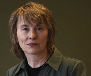 paglia straight Camille Paglia: The Modern Campus Cannot Comprehend Evil