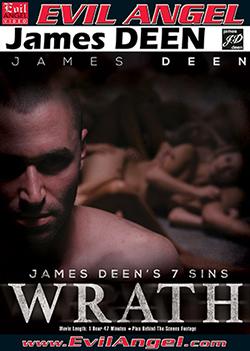 James Deen 7 Sins