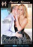 'FORBIDDEN AFFAIRS: VOLUME 3 – THE STEPDAUGHTER' W/ Carter Cruise, Dana Vespoli