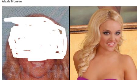 Alexisz - Did Badoink Mag Use 2257 Pics to Slam Porn Stars?