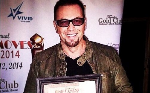 Axel Braun Sweeps Nightmoves Awards, Inducted Into Hall of Fame