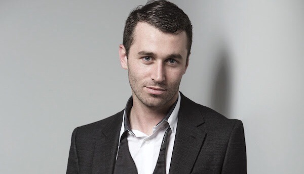 James Deen Earns Best Male Performer at NightMoves Awards