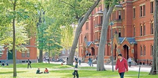 Cathy Young: Harvard Liberals Hate New Campus Sex Rules