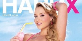 MIA MALKOVA Signs Exclusive Contract With HARD X