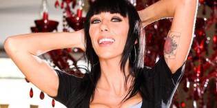 Alia Janine Returns to The SMUT Show and Gotham's New Talent Showcase