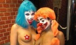 What It's Like to Have Clown Sex?
