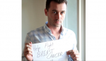 James Deen to Donate 50% of Websites' October Profits to Breast Cancer Charities