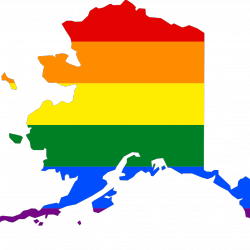 Federal judge strikes down Alaska's gay marriage ban