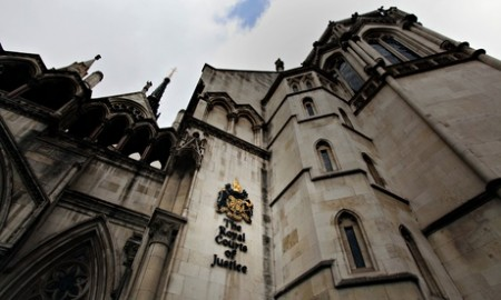 UK Court Blocks Performer From Publishing A Book About His Own Sexual Abuse, At Ex-Wife's Request