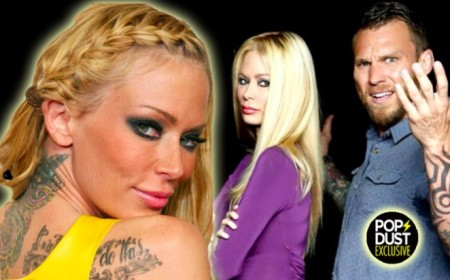 'Pill Popping' Jenna Jameson Faking Couples Therapy Relationship For The $$$