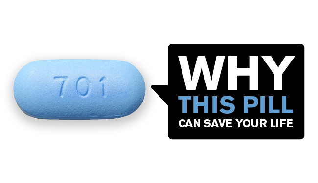 Human Rights Campaign endorses Truvada for HIV prevention