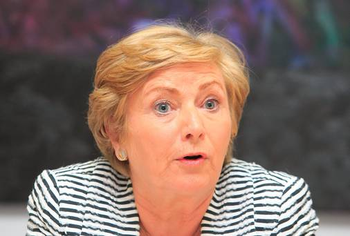 Irish sex workers call for urgent meeting with Justice Minister