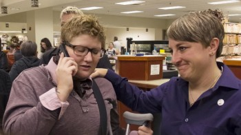 Same-sex marriage clears court hurdles in Idaho, North Carolina