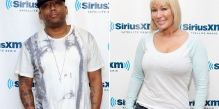 Porn star alleges rapper Maino punched her outside NYC club