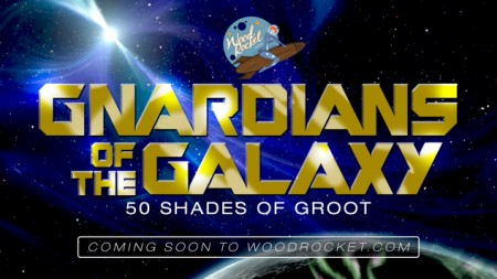 50 Shades of Groot: WoodRocket.com to Produce Guardians of The Galaxy XXX Parody