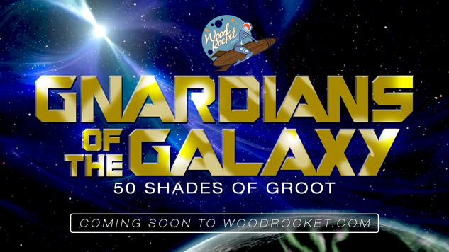 WoodRocket.com to Produce Guardians of The Galaxy XXX Parody