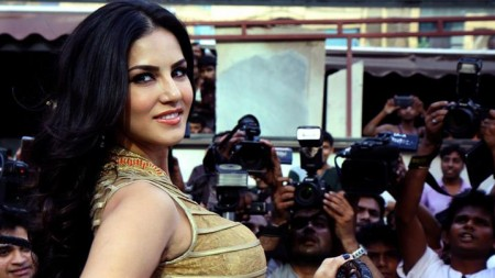Indian actress and former adult film actress Sunny Leone is reportedly coming to Australia for an event hosted by the Victorian Liberal candidate's company. (Getty Images)