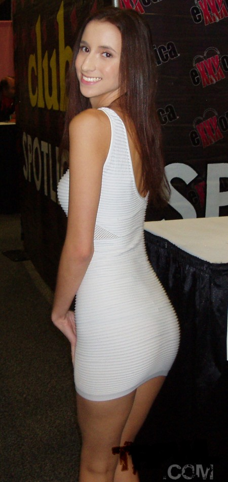Belle Knox -- Exxxotica Nj 2014