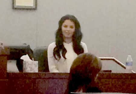 VIDEO: Christy Mack Testifies Against War Machine